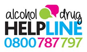 Alcohol And Drug Helpline