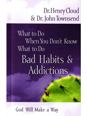 Bad habits and addictions