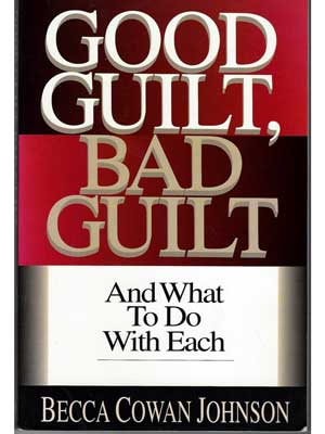 Good Guilt Bad Guilt