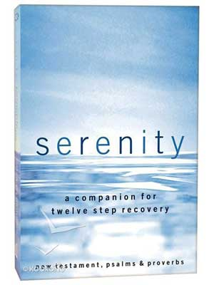 Serenity New Testament