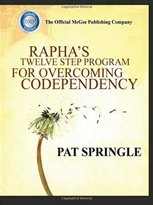 Rapha's 12 step programme for overcoming Co-dependancy