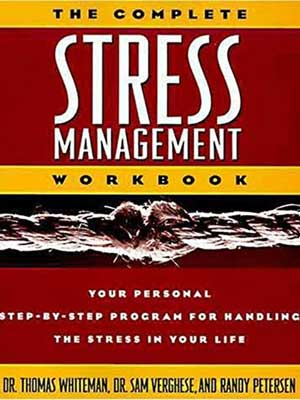 The Complete Stress Management Workbook
