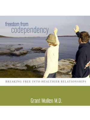 Freedom from Co-dependency DVD