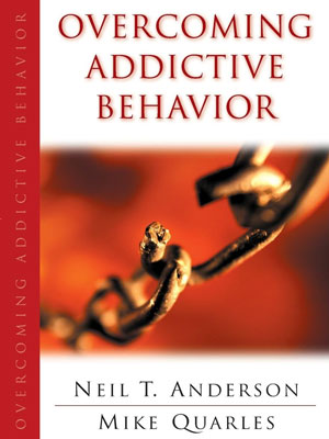 overcoming addictive behaviour