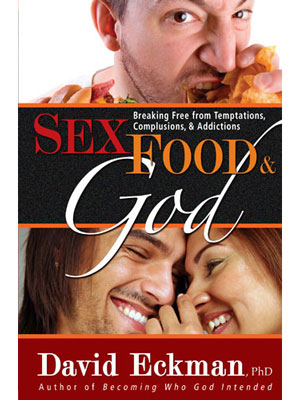 Sex, food and God