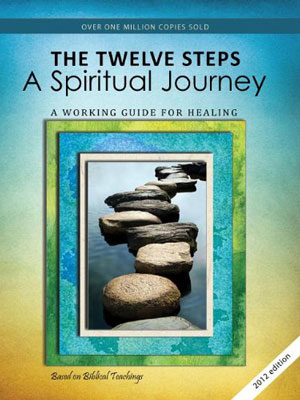 the 12 steps a spiritual journey